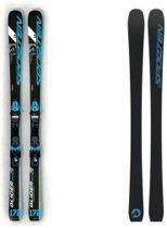 Glider 5 Exp Ski's