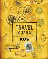 Travel Journal Kos