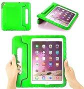 iPad hoes voor kinderen - iPad 2/3/4 - GROEN - foam kids cover