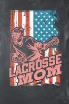 Lacrosse Mom