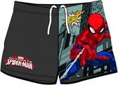 Spiderman zwemboxer. Maat: 104 cm / 4 jaar.