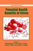 Potential Health Benefits of Citrus