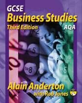Gcse Business Studies  Aqa Version