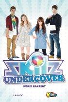 Skilz undercover