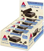 Atkins Chocolate Decadence reep 15+1 gratis