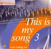 Prins Alexander, This is my song deel 3