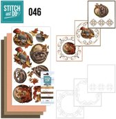 Stich and Do 46 - Herfst
