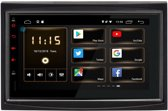 Toyota ProAce Android 8.1 navigatie - 7'' touchscreen autoradio