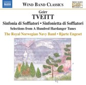 Tveitt: Music For Wind Instruments