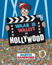 Waar is Wally - In Hollywood