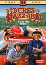 The Dukes Of Hazzard - Seizoen 1 (dvd)