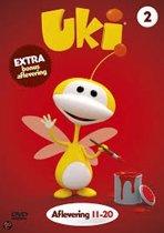 Uki - Volume 2