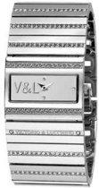 Horloge Dames V&L VL059201 (30 mm)
