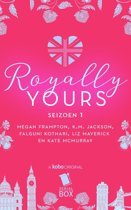 Royally yours - Royally Yours: De volledige serie