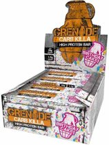 Grenade Carb Killa Bars 12repen Birthday Cake