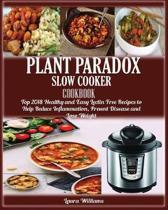 Plant Paradox Slow Cooker Cookbook