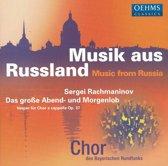Musik Aus Russland, Rachmaninov