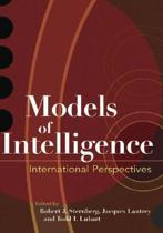 Models of Intelligence