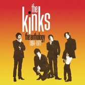 The Kinks - The Anthology 1964 - 1971