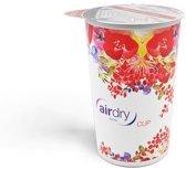 Thomar Airdry Cup FLOWER Auto Ontvochtiger - Ontvochtiger voor kleine ruimtes - Geen condens meer - Zomerse Geur