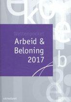 Wettenpocket arbeid & beloning 2017