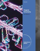 Organic Chemistry, International Edition