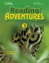 Reading Adventures 3