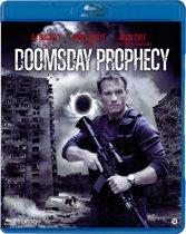 Doomsday Prophecy (blu-ray)