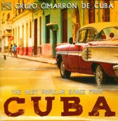 Cuba, The Most Popular Songs From