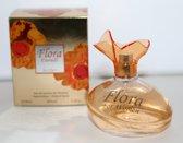 Flora Corail Dames Parfum