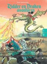 Ridder en draken verhalen - Ridder en Draken avonturen