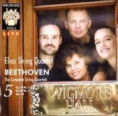 Beethoven String Quartets Vol. 5 -