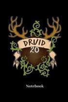 Druid Notebook