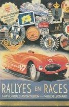 RALLYES EN RACES