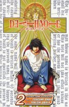 Death Note - Vol. 2: Confluence