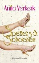 Spetters & schoenen