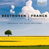 Beethoven, Franck: Sonatas For Cell