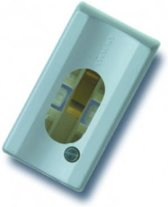 Radium 670 Lamphouder Grijs S14s Linestra