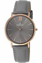 Radiant new diary RA377609 Vrouwen Quartz horloge