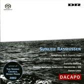 Rasmussen, S.: Symphony No. 1