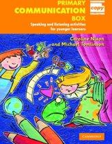 Primary Communication Box