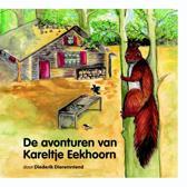 De avonturen van Kareltje Eekhoorn