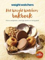Weight Watchers - Het Weight Watchers bakboek