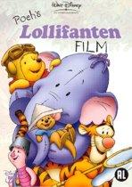 Poeh's Lollifanten Film (dvd)