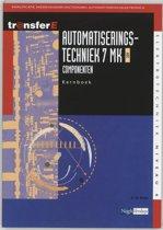TransferE - Automatiseringstechniek 7 MK AEC Componenten Leerlingenboek