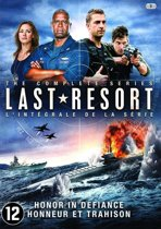 The Last Resort -Season 1