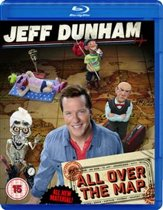 Jeff Dunham - All Over The Map (Blu-ray)