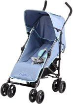 Cabino 5 standen - Buggy - Sporty Denim