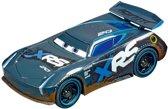 Carrera GO!!! auto Disney·Pixar Cars - Jackson Storm - Mud Racers - Racebaanauto