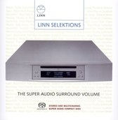 Linn 'selektions' - The Surrou
